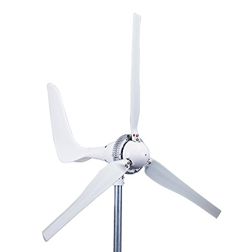 WINDMILL 1500W 24V 60A Turbine Generator kit