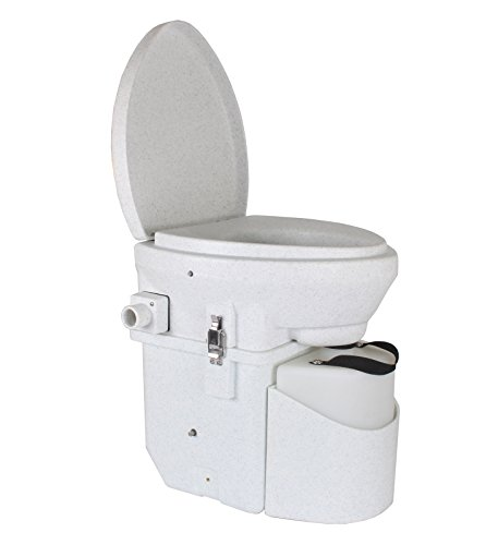 Nature's Head, Self Contained Composting Toilet
