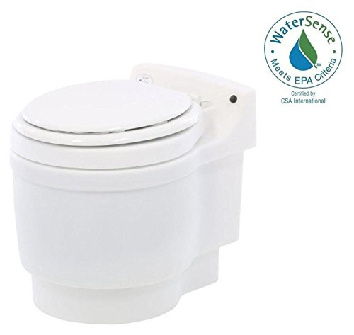 ​Laveo Chemical Free Odorless Portable Electric Waterless Toilet