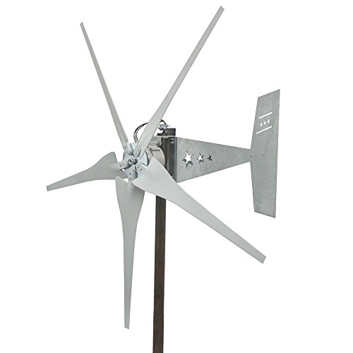 Missouri Freedom 5 Blade Wind Turbine Generator