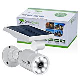 Draw Green Solar Lights Outdoor Motion Sensor