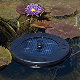 ​Pond Boss DAIRSOL40 ​Floating Aerator