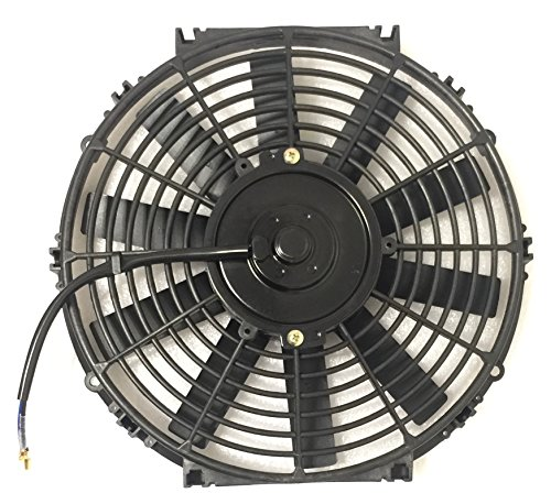 Amtrak Attic Fan 40 Watt