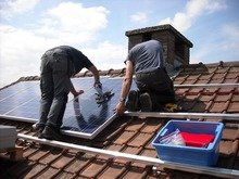 How to Remove Solar Panels