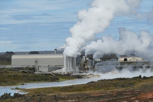 Little Maintenance of Geothermal Energy
